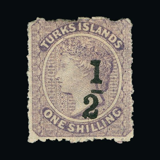 Ascension 1927 Kgv 5d Purple & Olive-green Very Fine Used Sc 16 Sg 15d Carefully Selected Materials