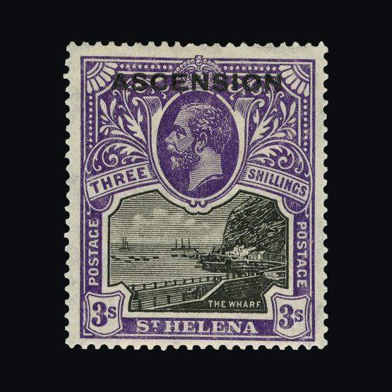£1 Wmk Ca P14 see Below Vf Used Sg#57 Cat£225 Straightforward Bahamas 1884-90