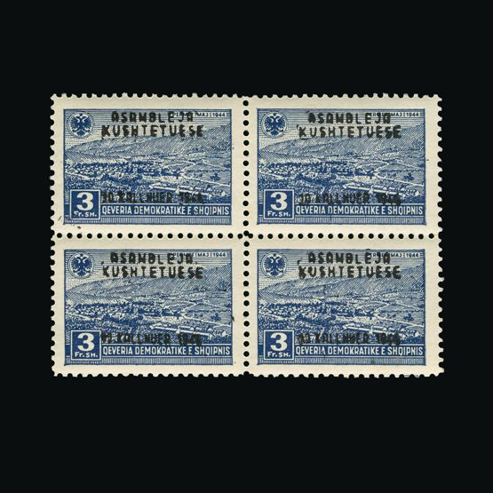 Never Hi United Kingdom 3225-3234 Five Strips complete.issue. Unmounted Mint