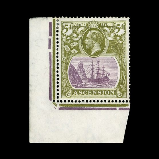 Nature & Plants Stamps Nigeria 3845-1992 Agriculture 2n Imperf Pair Unmounted Mint High Quality Materials