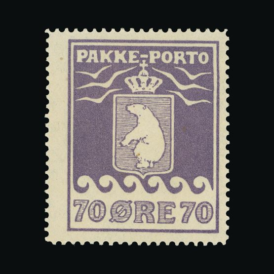 Lot 10665 - Greenland 1930 -  Universal Philatelic Auctions Sale #73