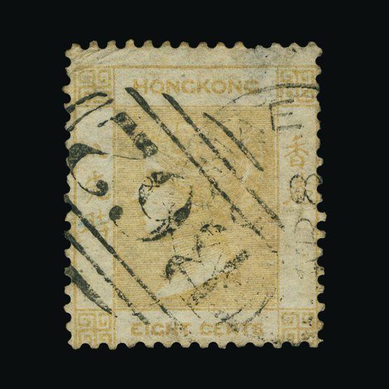 Lot 11713 - Hong Kong - Treaty Ports  -  Universal Philatelic Auctions Sale #73