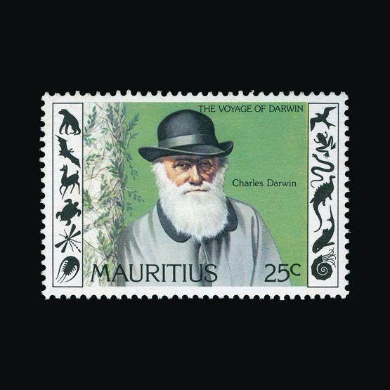 Lot 14689 - Mauritius 1982 -  Universal Philatelic Auctions Sale #73