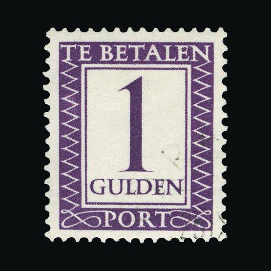 Lot 15205 - Netherlands - Colonies - Surinam 1950 -  Universal Philatelic Auctions Sale #73