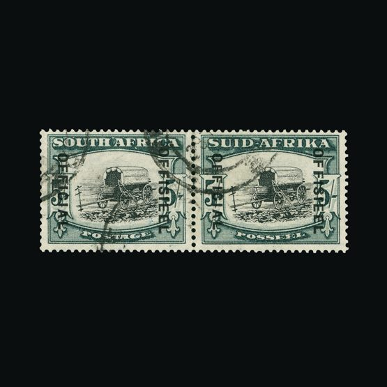 Lot 18116 - south africa 1935-49 -  Universal Philatelic Auctions Sale #73