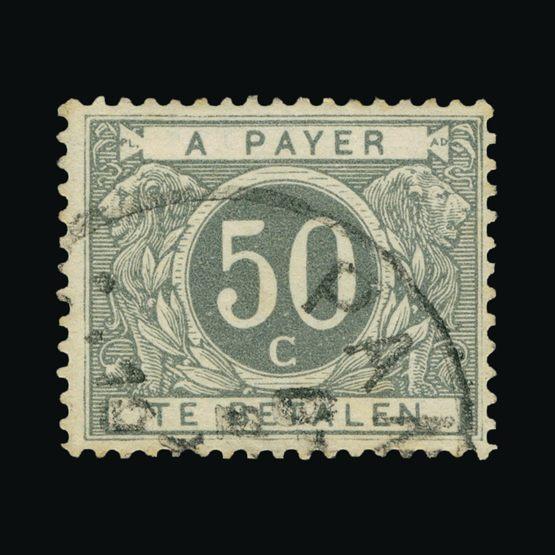 3150a77ae115 Lot 2054 - Belgium 1916-19 - Universal Philatelic Auctions Sale  73