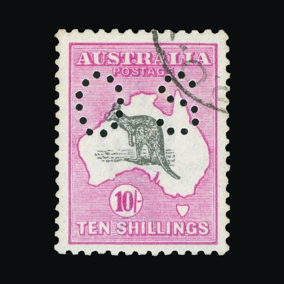 Lot 765 - Australia 1015-28 -  Universal Philatelic Auctions Sale #73