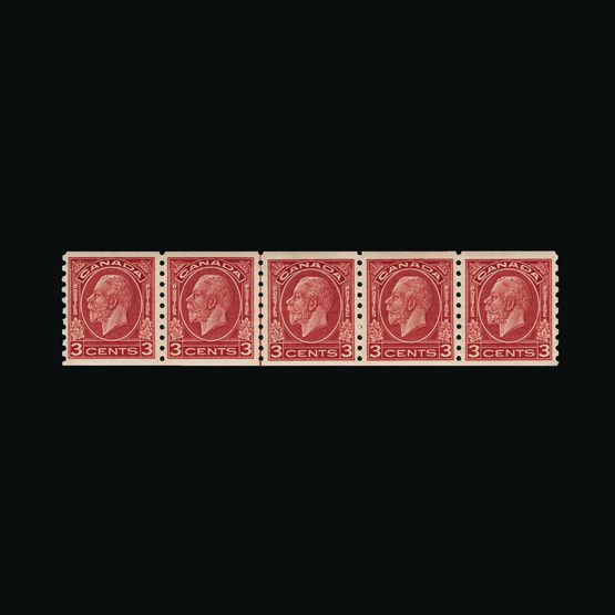 Lot 2809 - Canada 1933 -  Universal Philatelic Auctions Sale #76 worldwide Collections