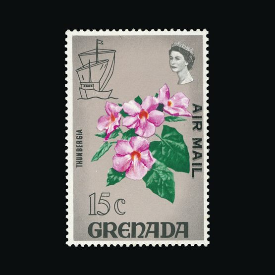 Lot 11315 - Grenada 1972 -  Universal Philatelic Auctions Sale #77 worldwide Collections