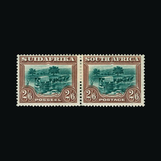 Lot 17961 - south africa 1927 -  Universal Philatelic Auctions Sale #77 worldwide Collections