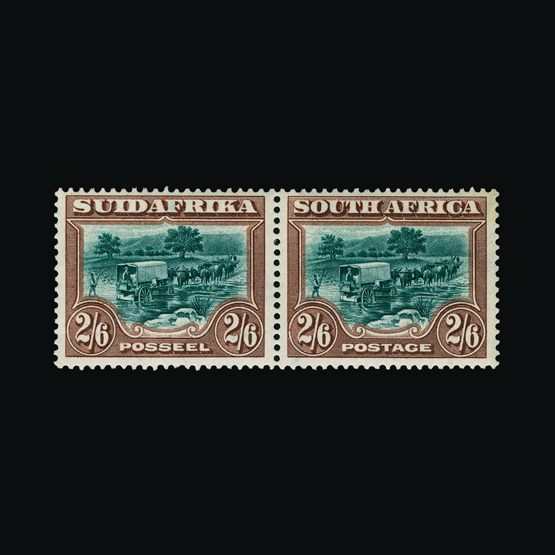 Lot 20079 - south africa 1927-30 -  Universal Philatelic Auctions Sale #77 worldwide Collections