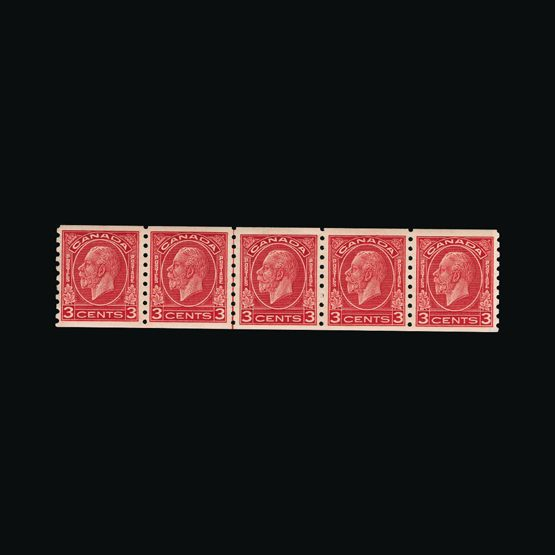 Lot 2852 - Canada 1933 -  Universal Philatelic Auctions Sale #77 worldwide Collections