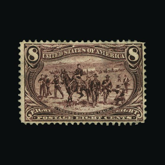 Lot 17729 - United States of America 1898 -  UPA UPA Sale #79 worldwide Collections