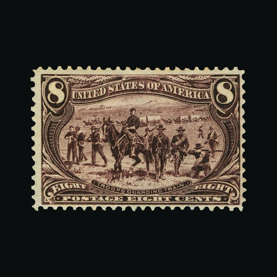 Lot 17730 - United States of America 1898 -  UPA UPA Sale #79 worldwide Collections