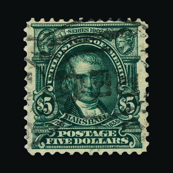 Lot 17743 - United States of America 1902-08 -  UPA UPA Sale #79 worldwide Collections