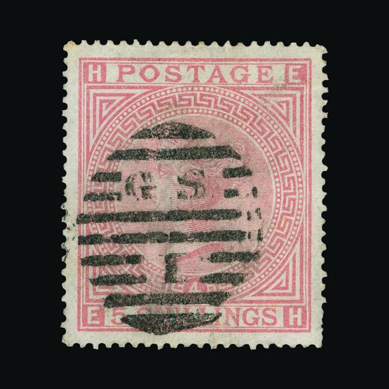 Lot 7353 - Great Britain - QV (surface printed) 1867-83 -  UPA UPA Sale #79 worldwide Collections