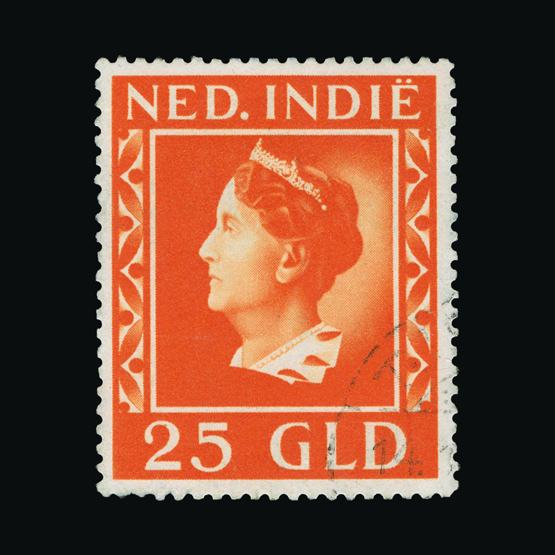 Lot 12886 - Netherlands - Colonies - Indies 1941 -  UPA UPA Sale #80 worldwide Collections