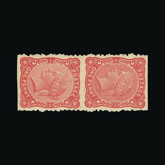 Lot 21035 - Great Britain - QV (surface printed) 1879 -  UPA UPA Sale #82 worldwide Collections
