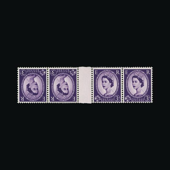 Lot 10780 - Great Britain - QEII (pre-decimal) 1958-65 -  UPA UPA Sale #83 worldwide Collections