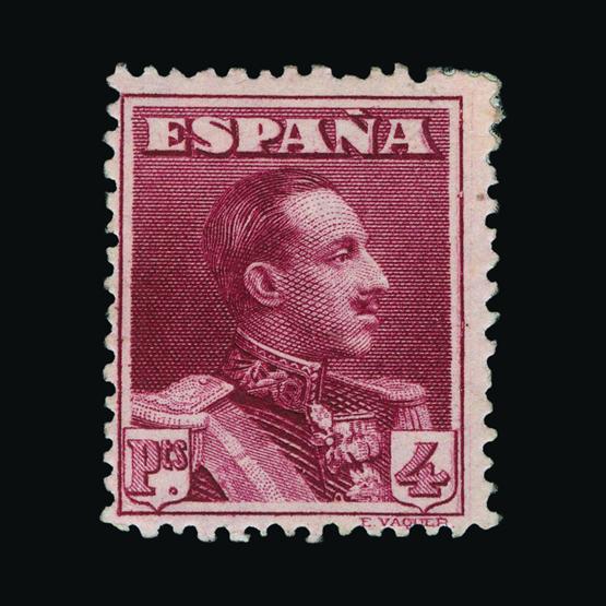 Lot 18852 - Spain 1922-29 -  UPA UPA Sale #83 worldwide Collections