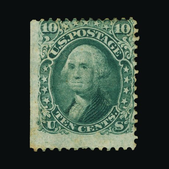 Lot 20639 - United States of America 1861-62 -  UPA UPA Sale #83 worldwide Collections