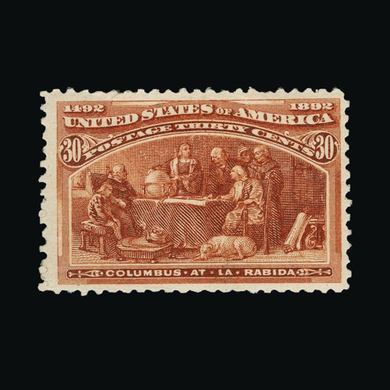 Lot 20681 - United States of America 1893 -  UPA UPA Sale #83 worldwide Collections