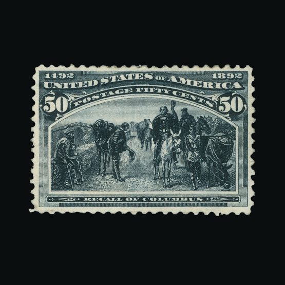 Lot 20691 - United States of America 1893 -  UPA UPA Sale #83 worldwide Collections