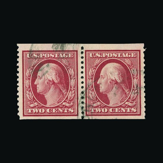 Lot 20732 - United States of America 1908-10 -  UPA UPA Sale #83 worldwide Collections