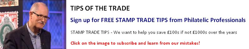 Sign up for our FREE TIPS OF THE TRADE and start learning how to save £1000s now!