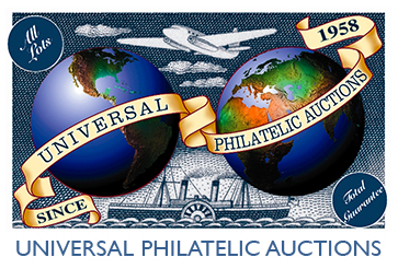 UPA Stamp Auctions